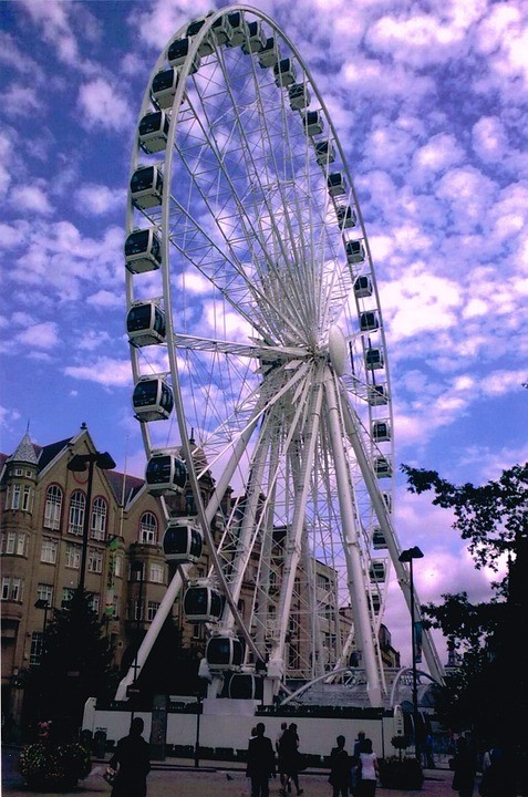Experience in Sheffield, United Kingdom by Marie Christine ...