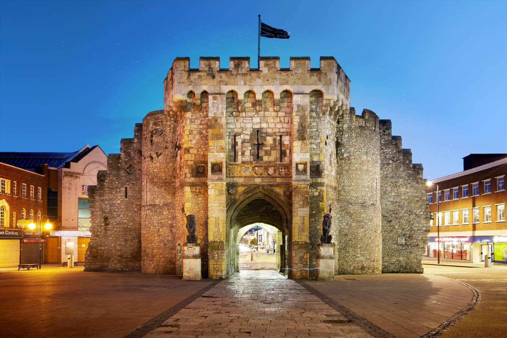 Experience In Southampton United Kingdom By Lilli
