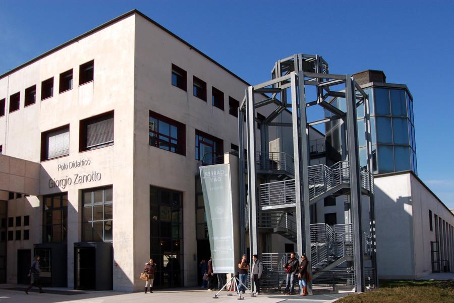 Expriencia en la Università degli Studi di Verona, Italia ...
