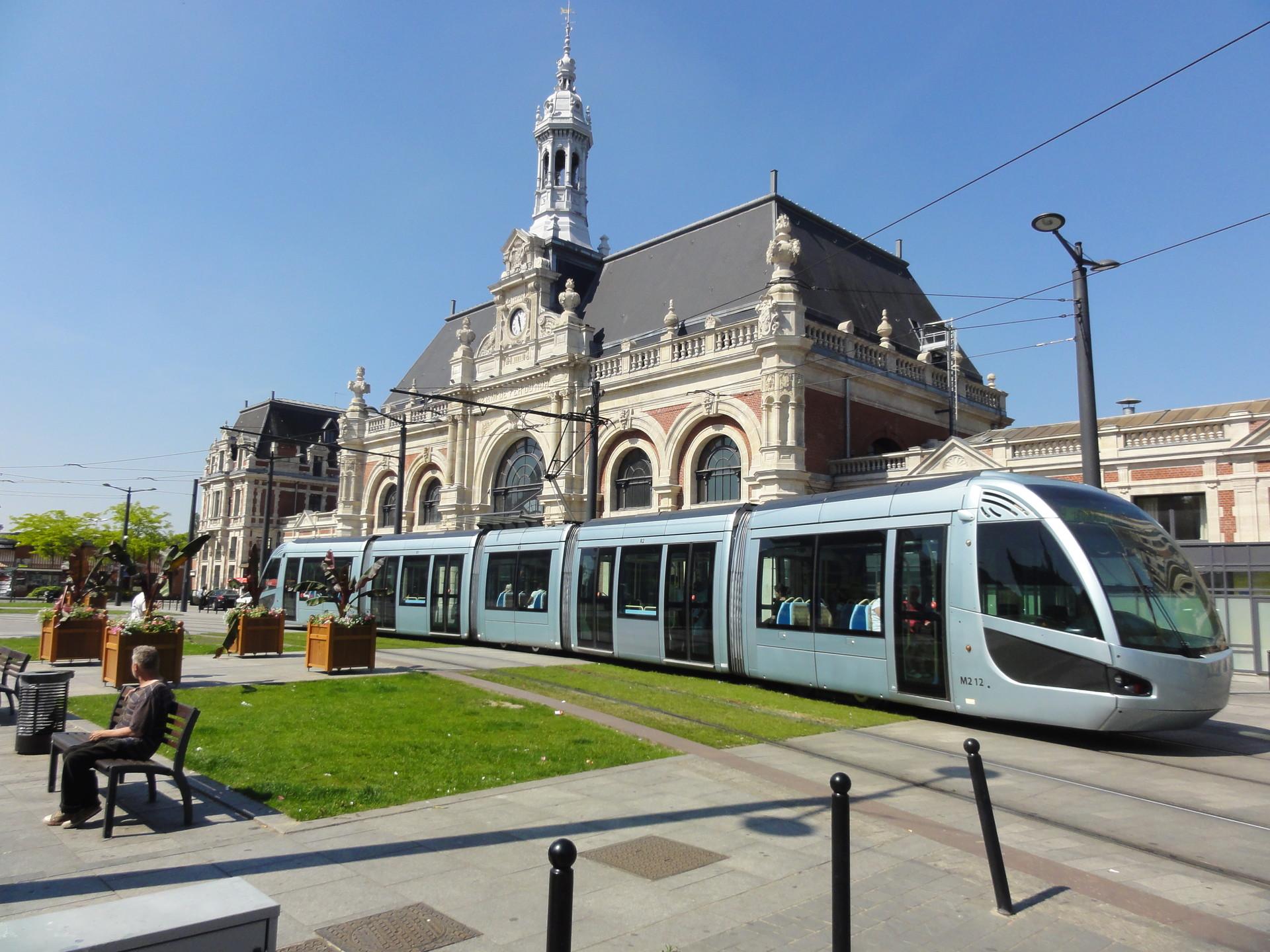 Les Depots De La Ville De Paris