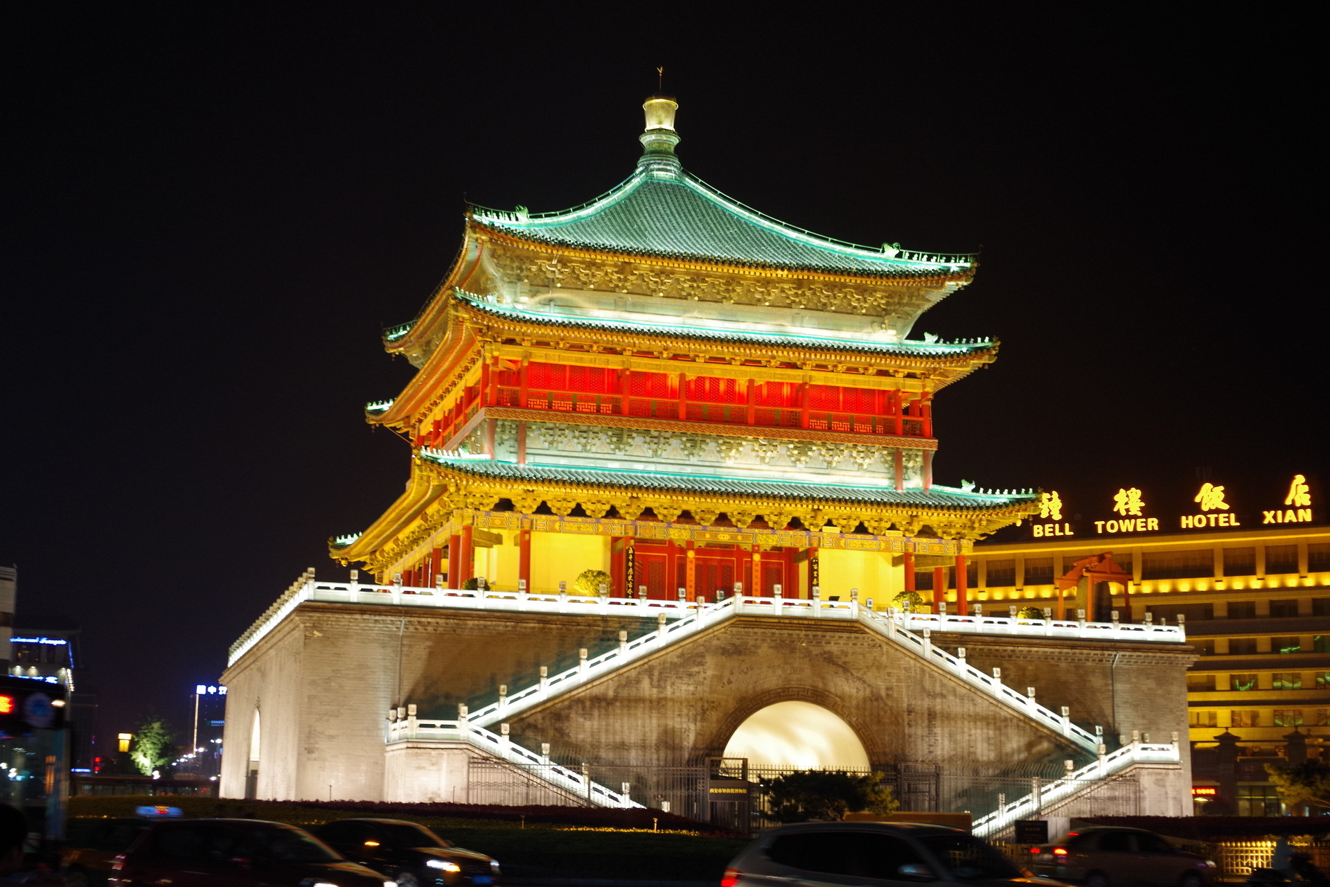 Experience in Xi'an, China by Tufail   Erasmus experience Xian