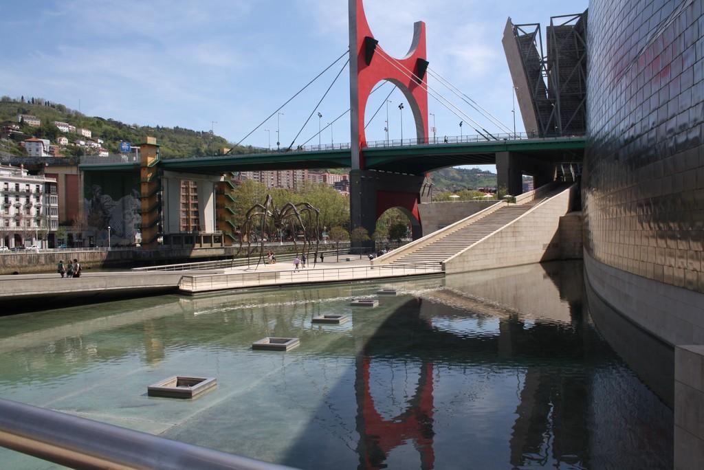Experiencia en Bilbao, Pais Vasco, España