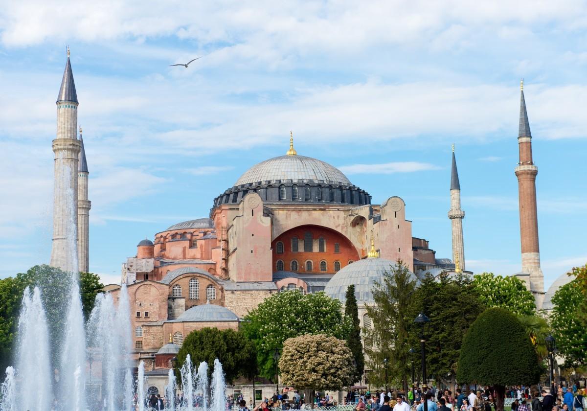 Experiencia como estudiante en Estambul