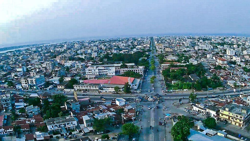 Expérience à Cotonou, Bénin par Gyrel | Expérience Erasmus