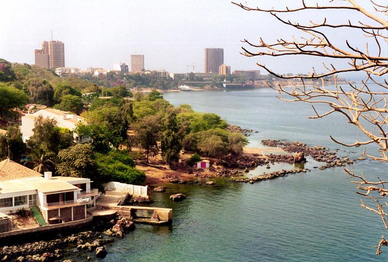 Experiencia en Dakar, Senegal por Lamine