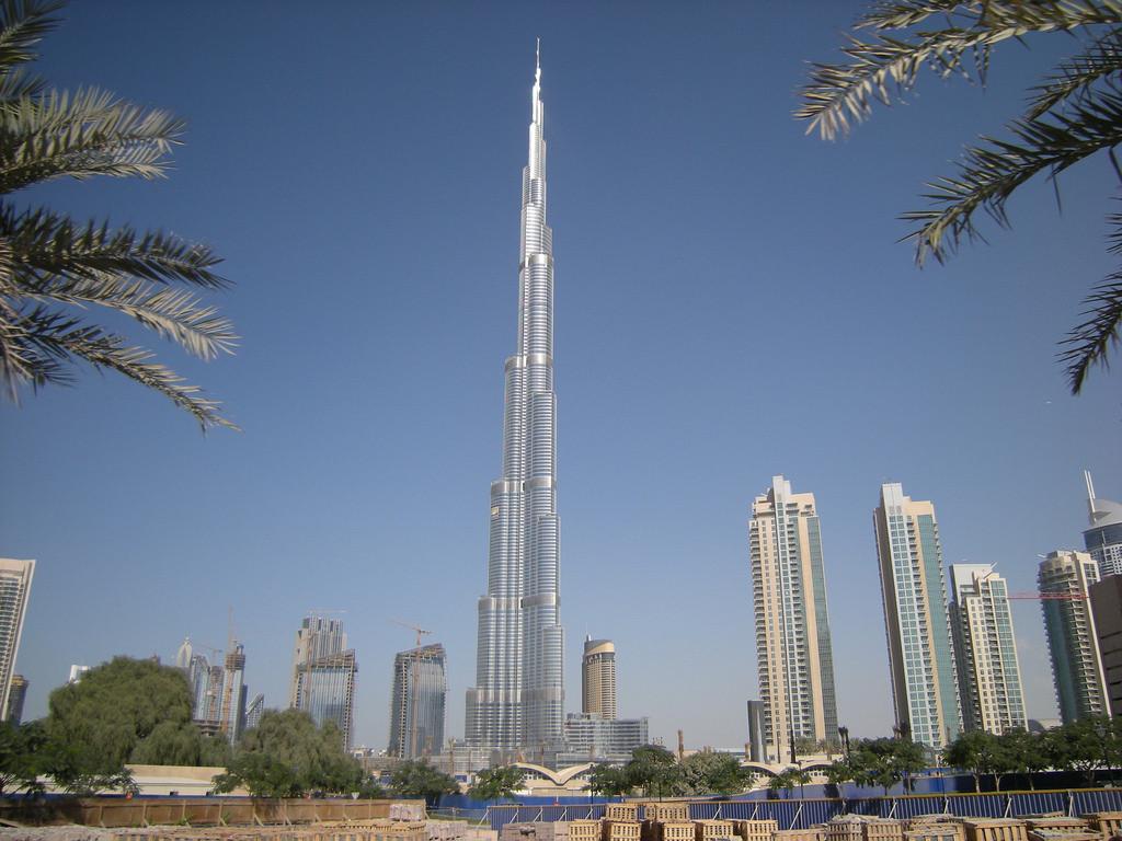 Experiência no Dubai, Emirados Árabes Unidos, por Ahmad!
