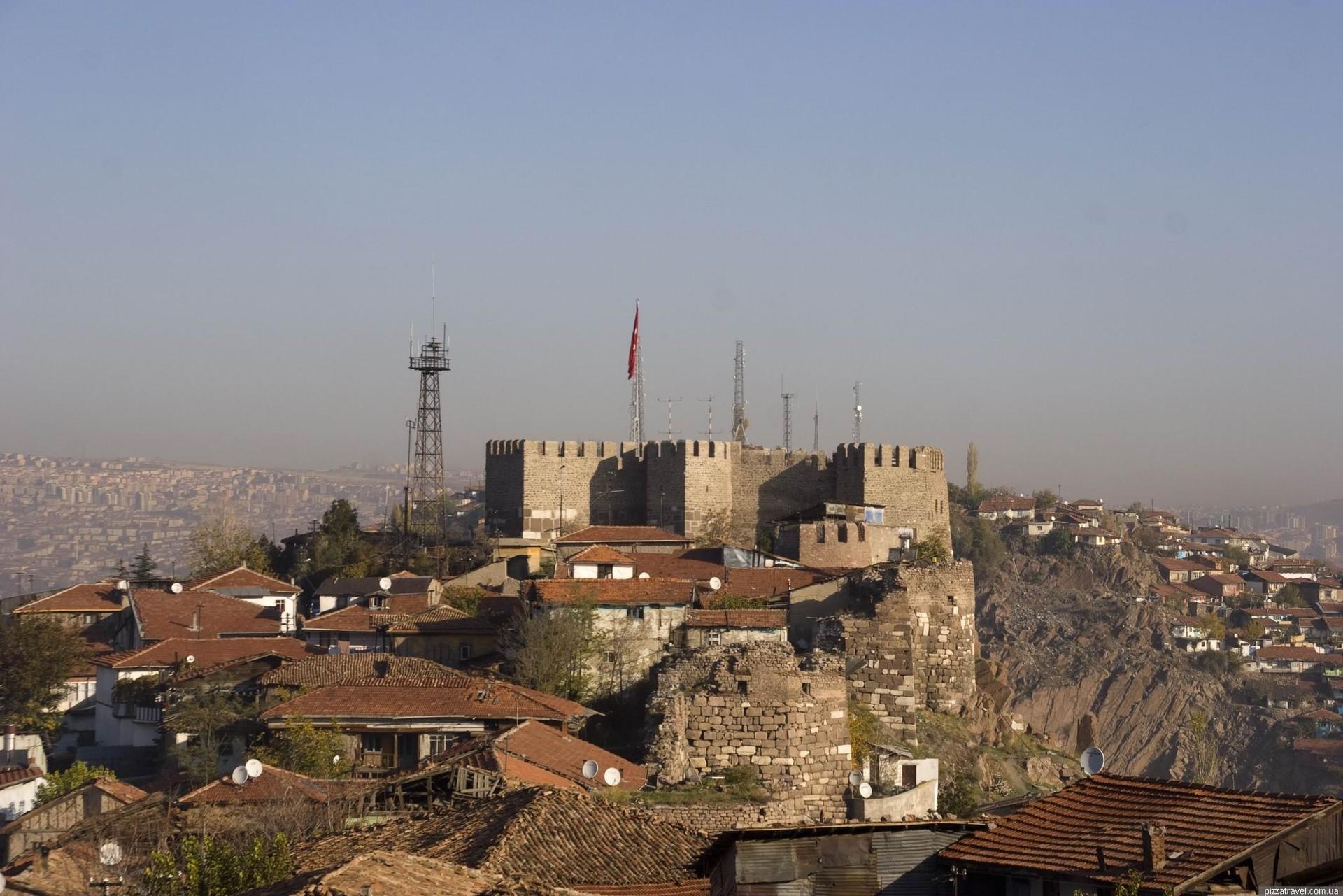 Experiência em Ankara, Turquia por Batuhan