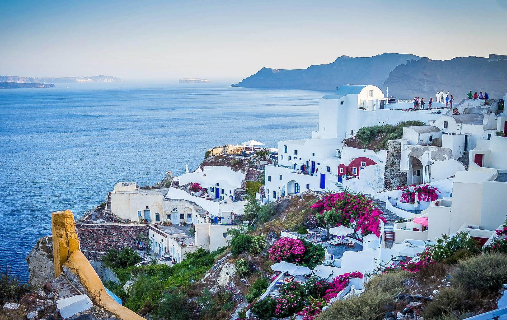Experiência em Atenas, Grécia, por Katia!