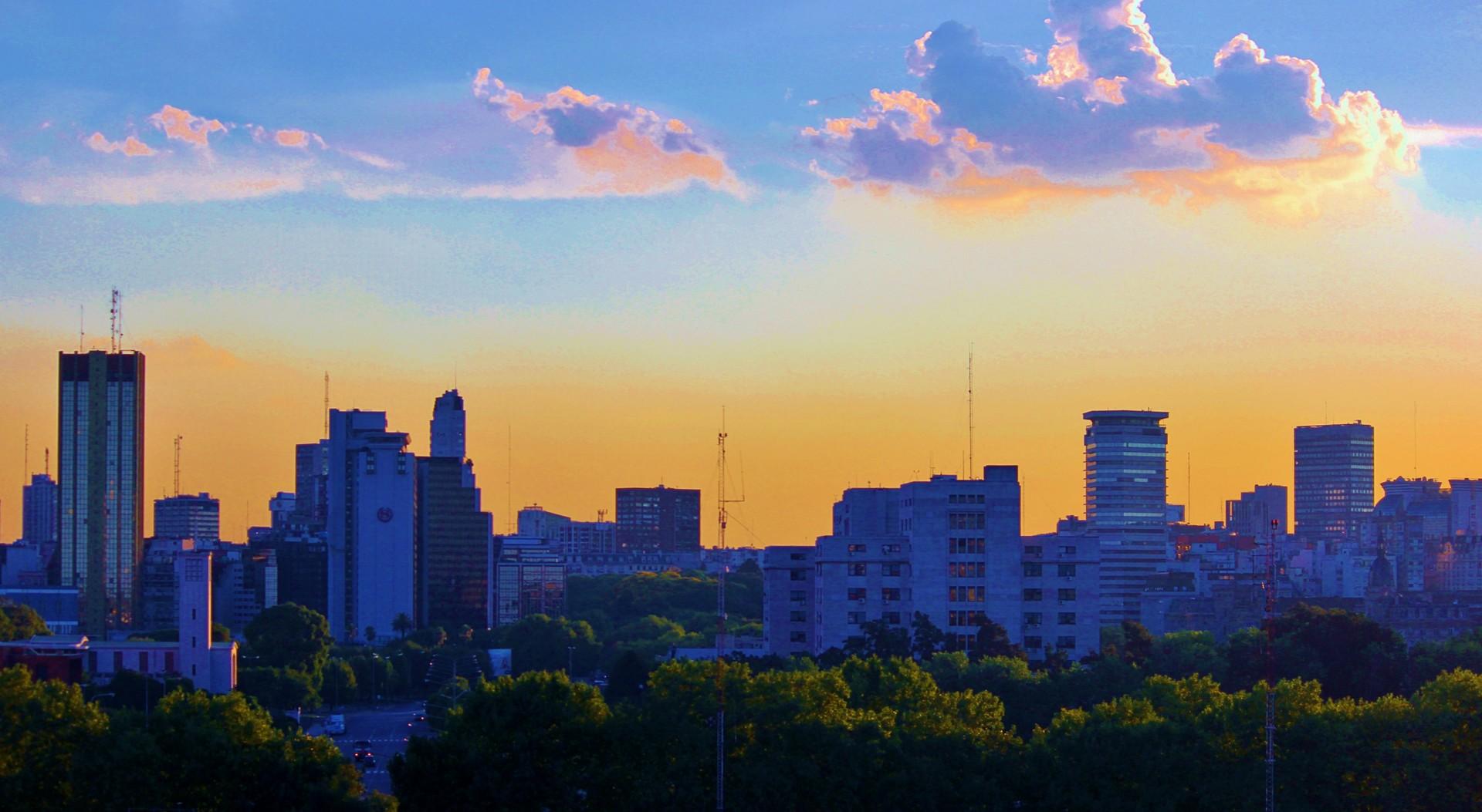 Experiência em Buenos Aires, Argentina, por Evelyn!