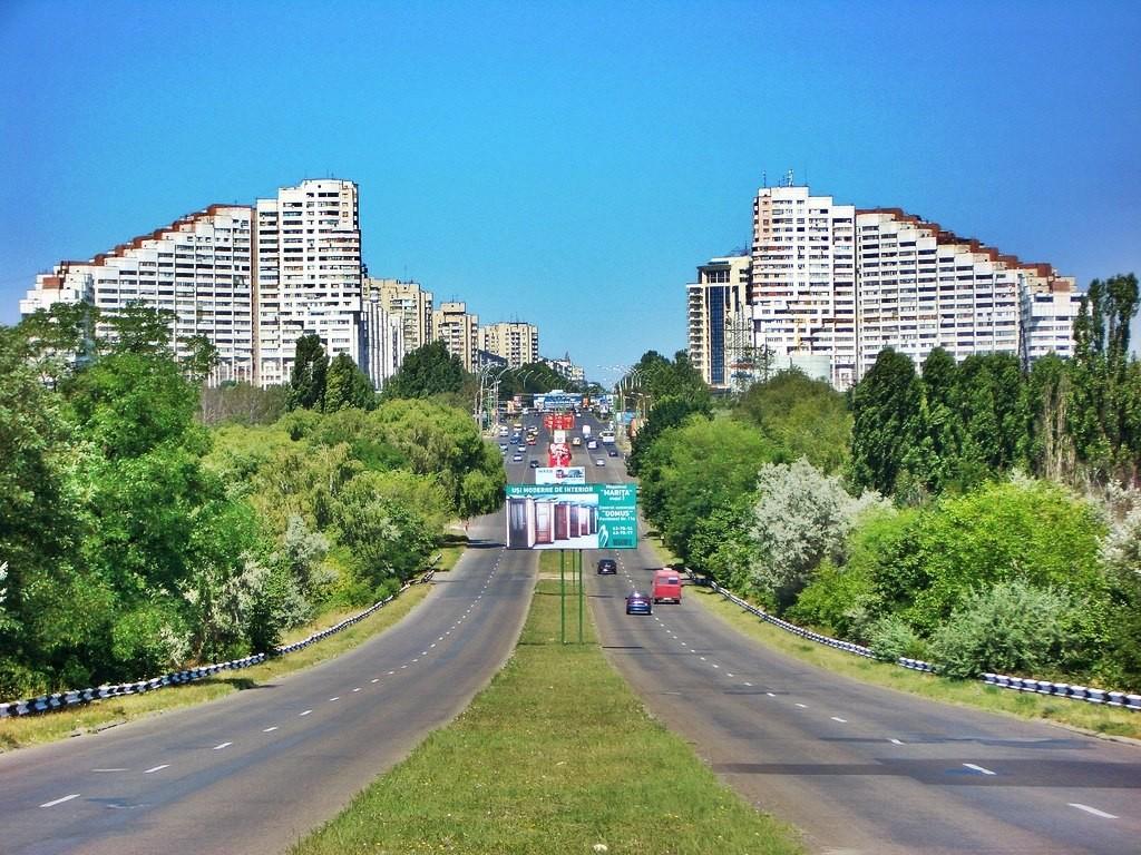 Experiência em Chisinau, Moldávia, por Alexandra | Experiência Erasmus  Chisinau