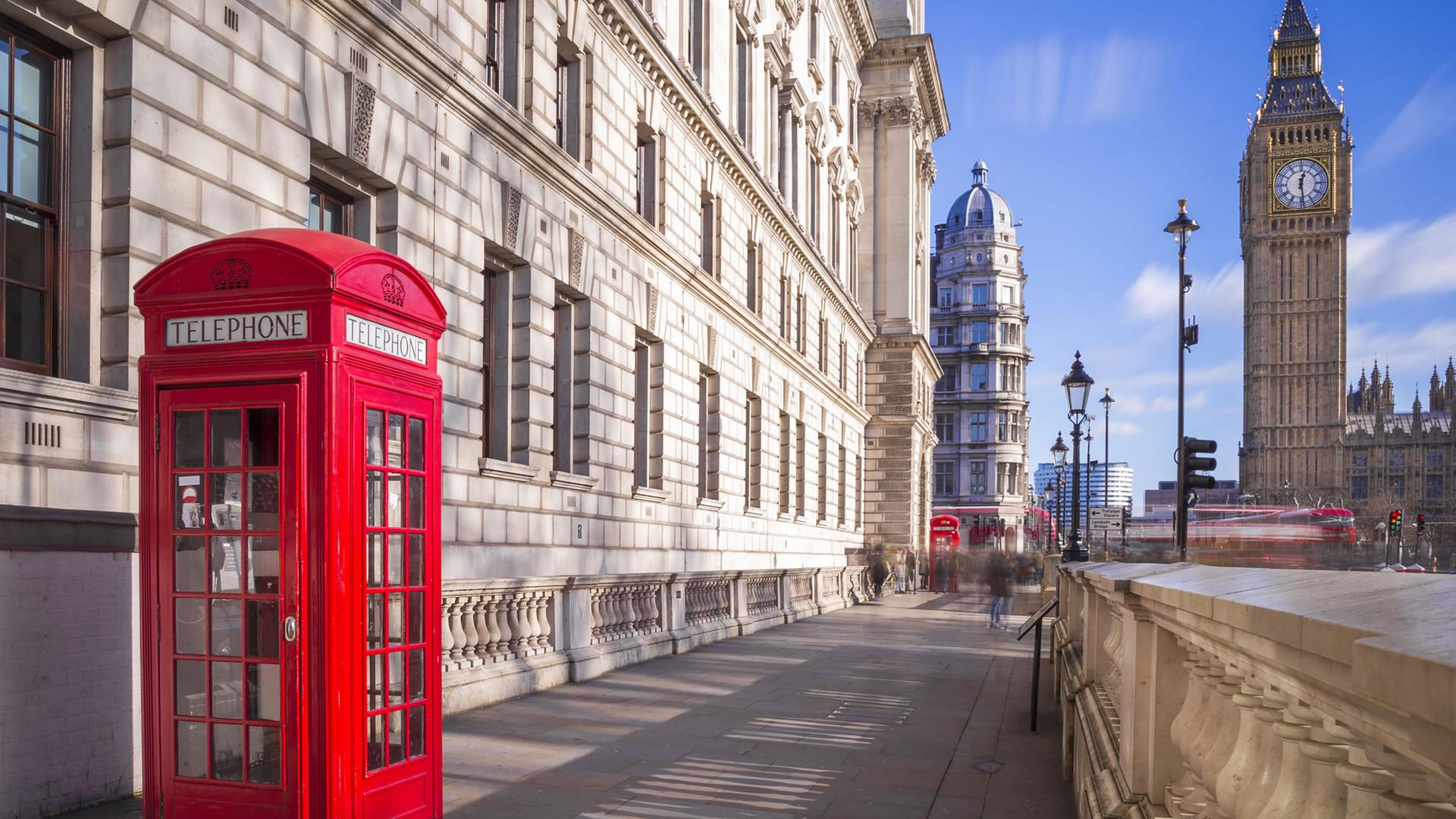 Experiência em Londres, Reino Unido, por Bengamin!!