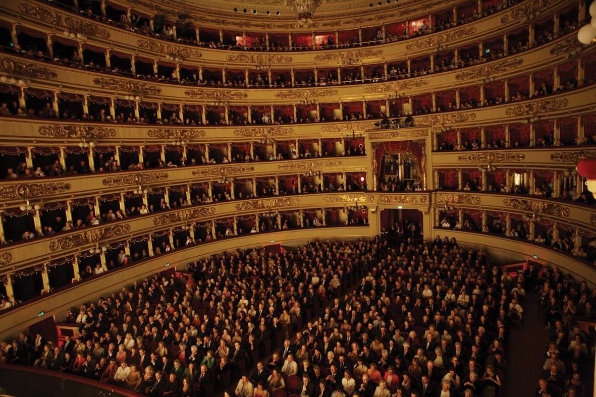 Experiência em Milão, Itália por Úrsula