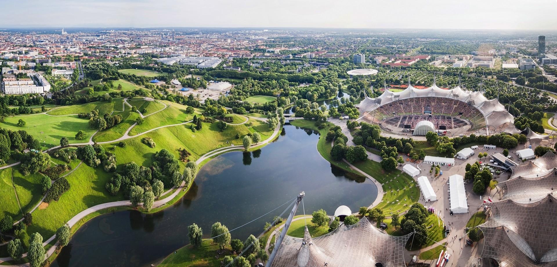 Experiência em Munique, Alemanha, por Maja