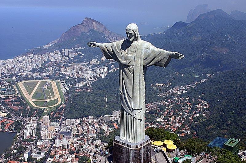 Experiència em Rio de Janeiro, Brasil por Luiz
