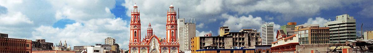 Experiencia en Barranquilla, Colombia de Sahsa
