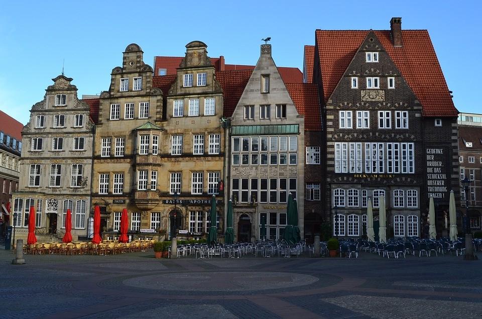 Experiencia en Bremen, Alemania - escrito por Lisa