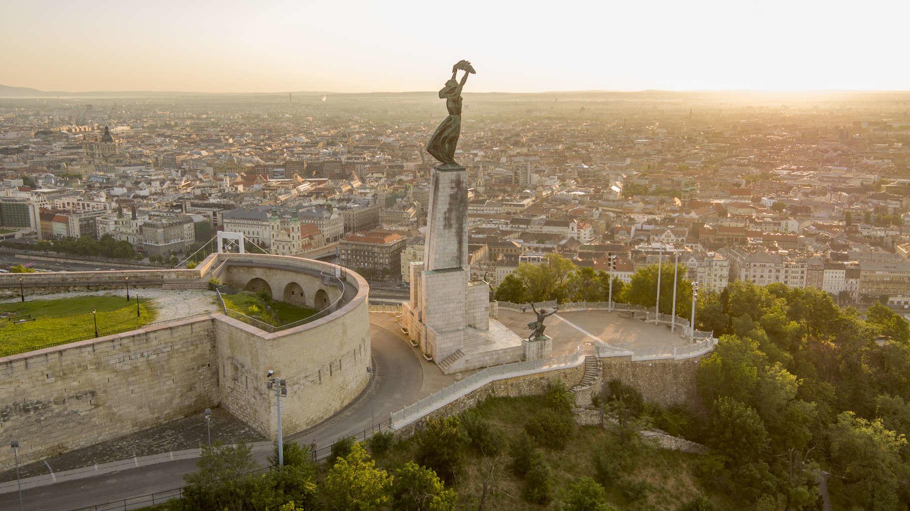 Experiencia en Budapest (Hungría), por Aniko
