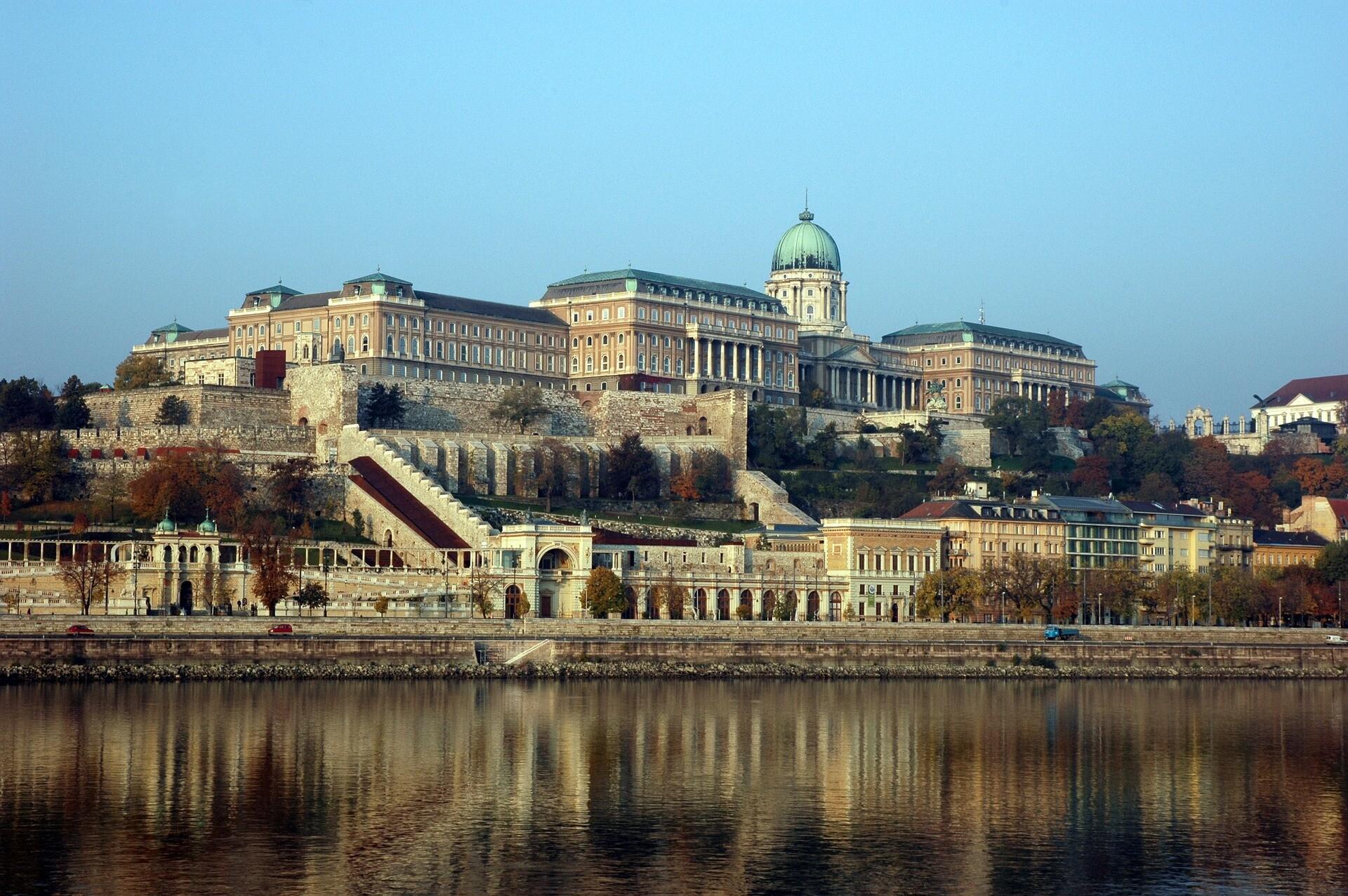 Experiencia en Budapest, Hungría por Dóra