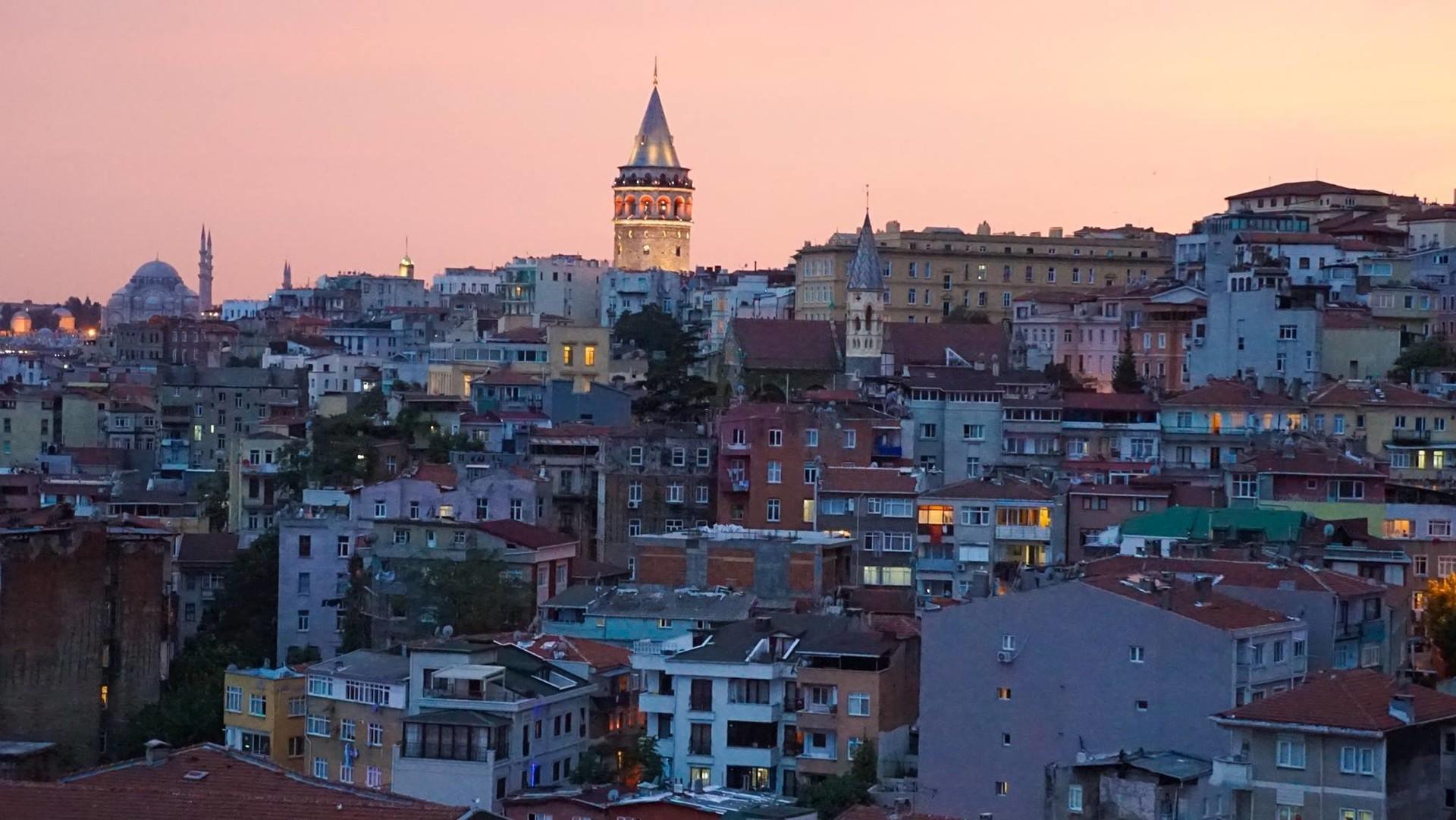 Experiencia en Burgas, Bulgaria por Ipolysági
