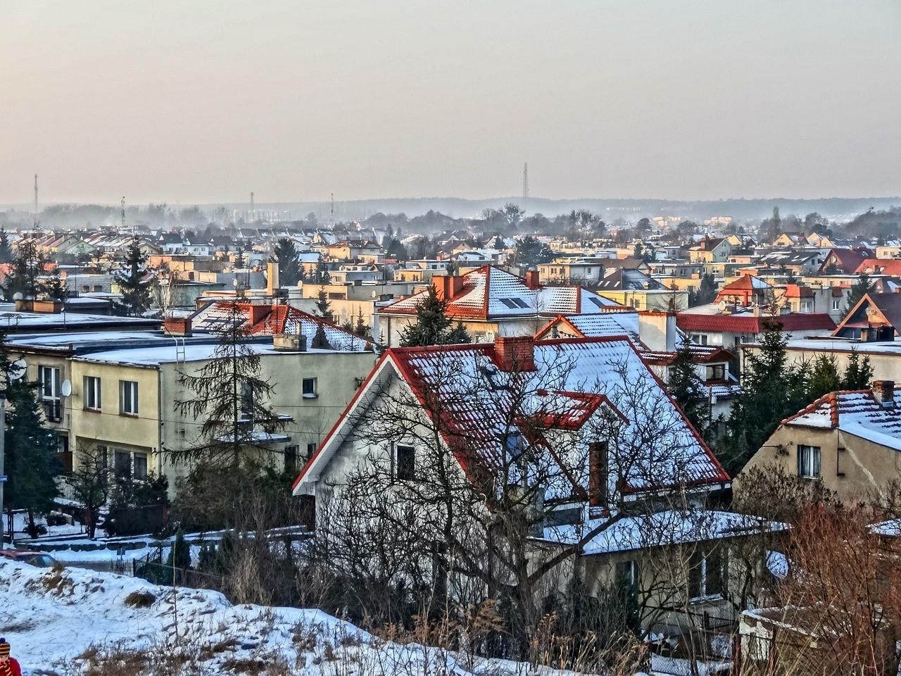 Experiencia en Bydgoszcz, Polonia, por Michał