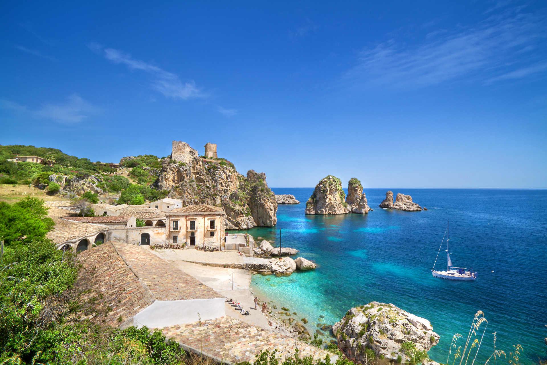 Experiencia en Catania, Italia por Lina