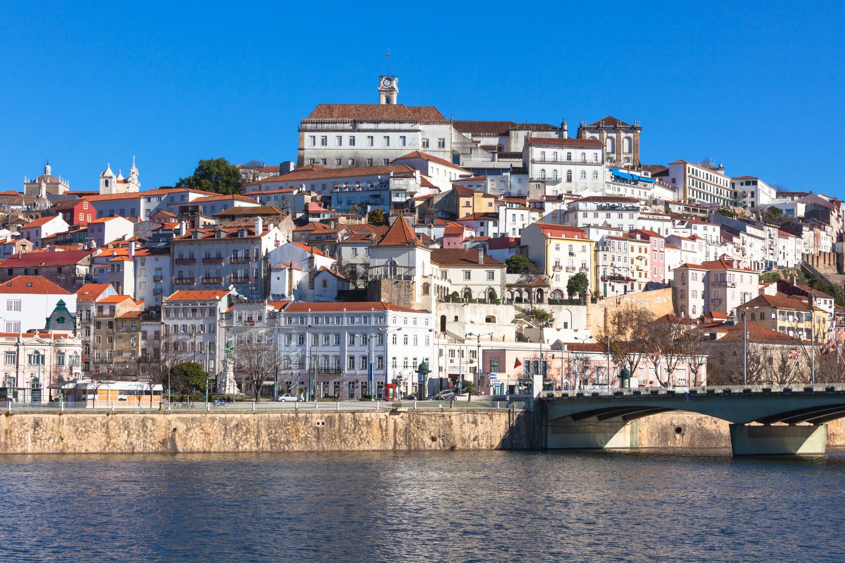 Experiencia en Coimbra, Portugal por Vanessa