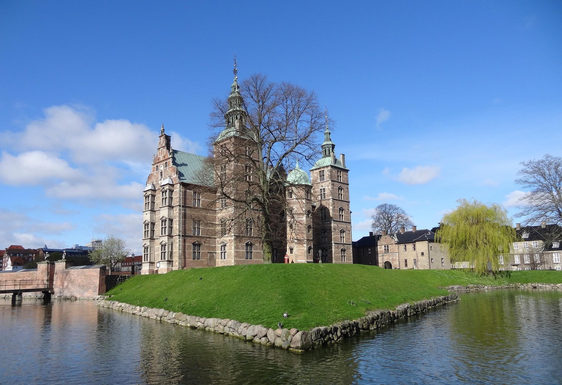 Experiencia en Copenhague, Dinamarca por Luca
