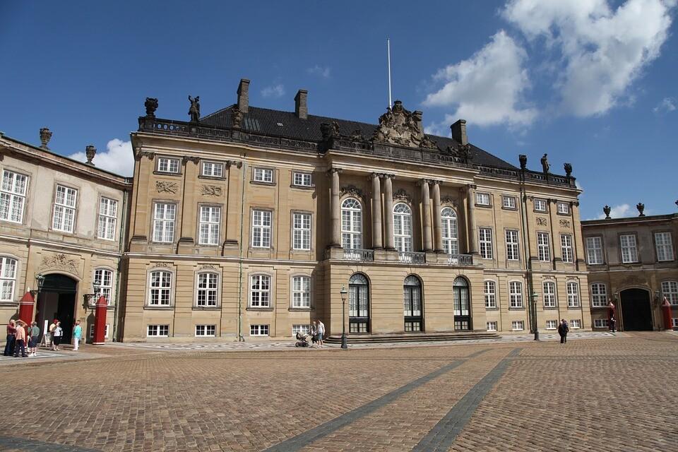 Experiencia en Copenhague (Dinamarca) por Suzana