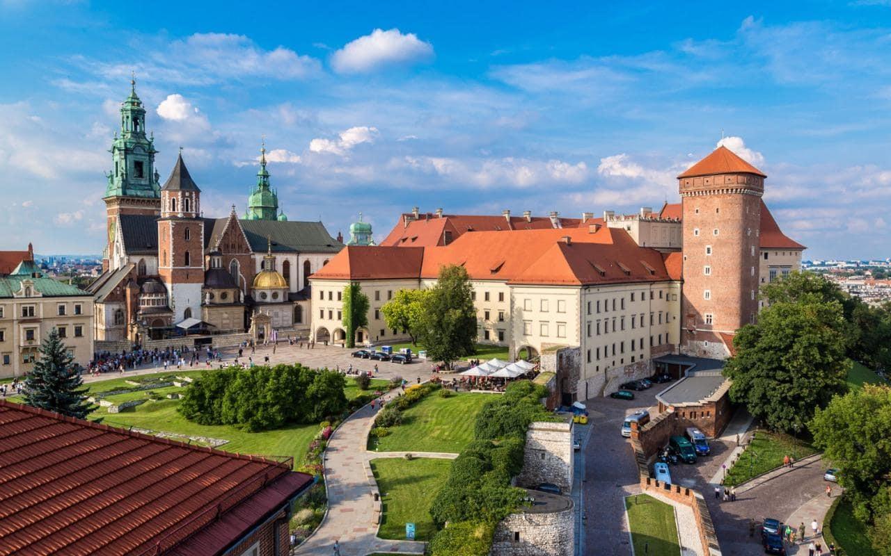 Experiencia en Cracovia, Polonia (por Marta) | Experiencia ...