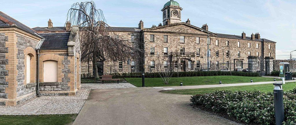 Experiencia en el Instituto de Tecnología de Dublin, Irlanda por François