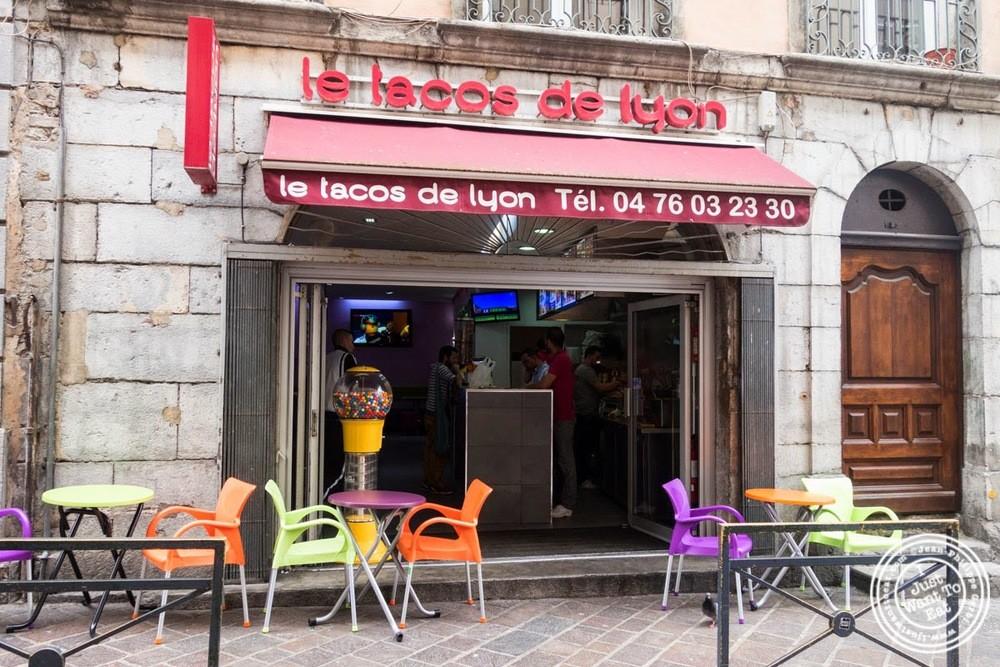 Experiencia en Grenoble, Francia por Amandine