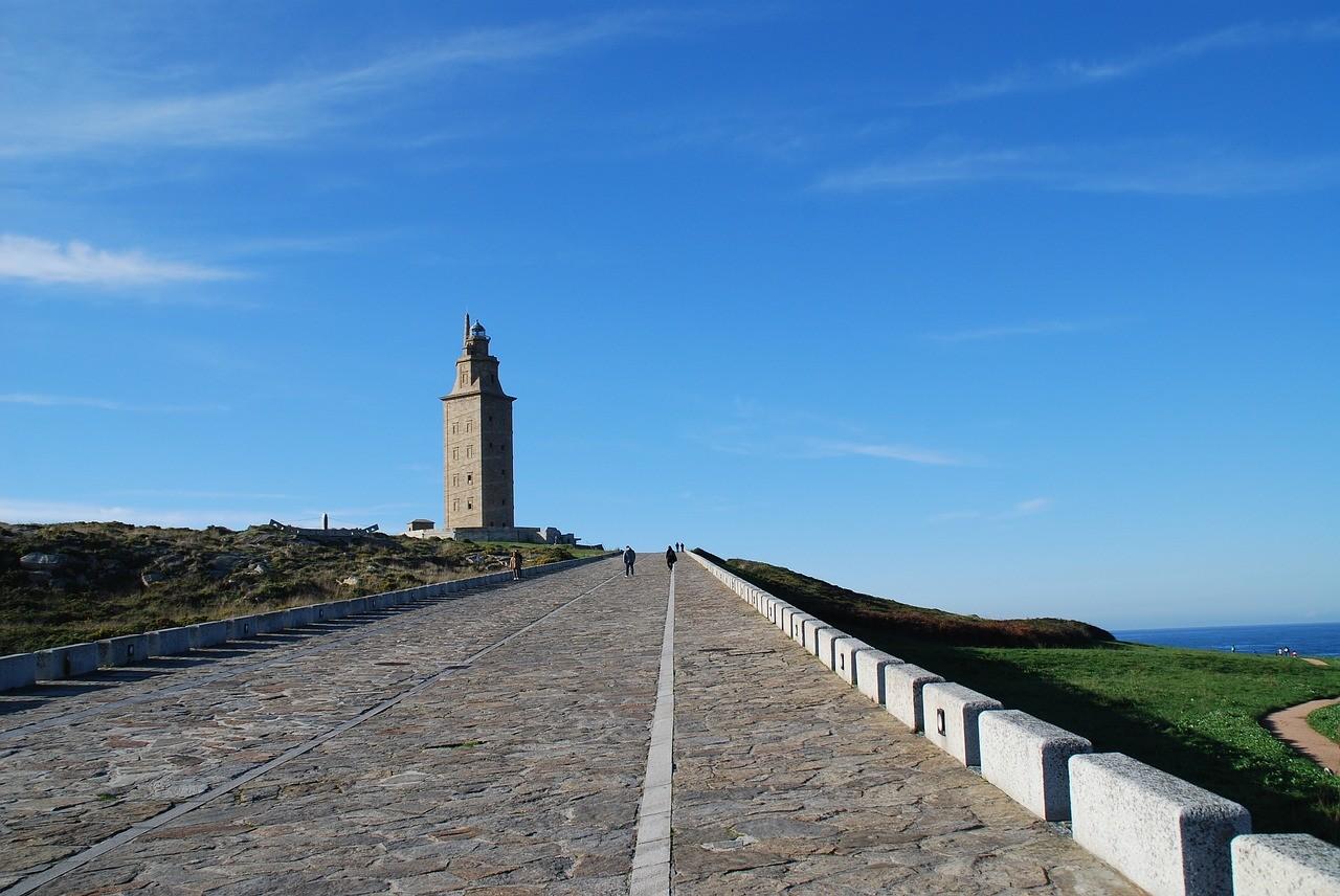 Experiencia en La Coruña, España por Andreea