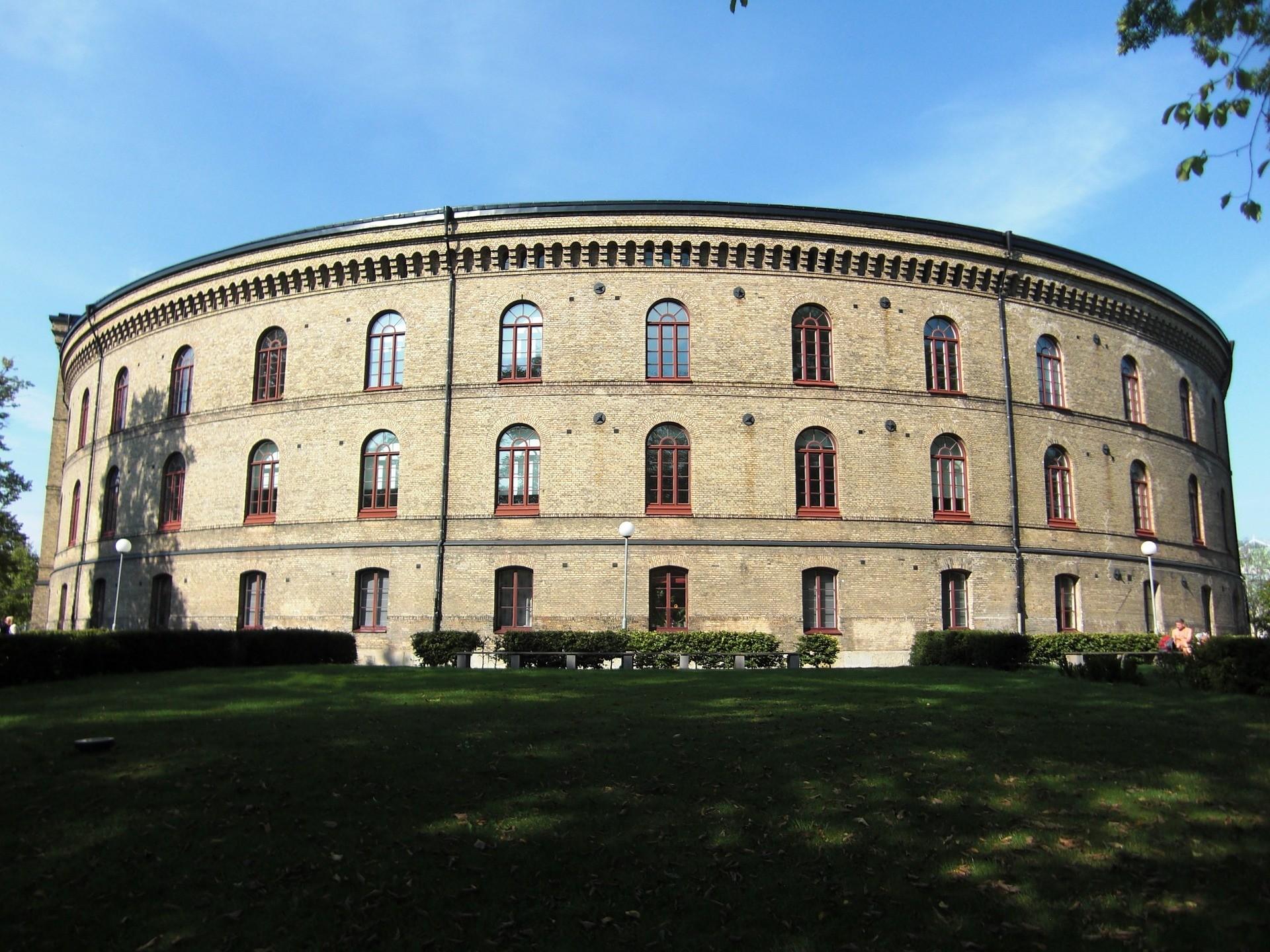 Experiencia en la universidad de Gotemburgo, Suecia, por Arthur