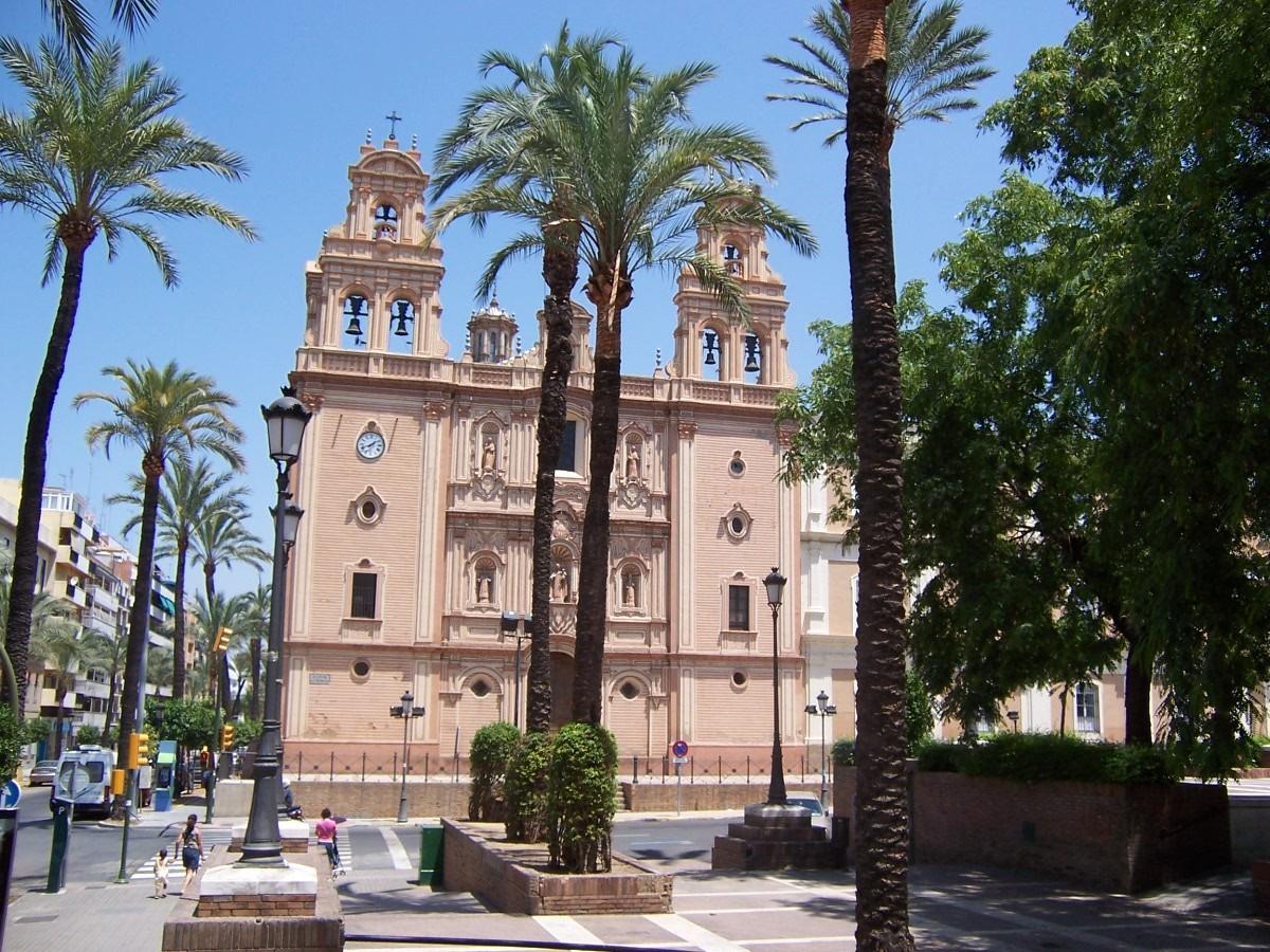 Experiencia en la Universidad de Huelva, España, por Zuhal