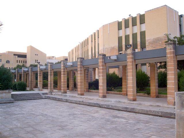 Experiencia en la Universidad de Malta, Malta por Marija