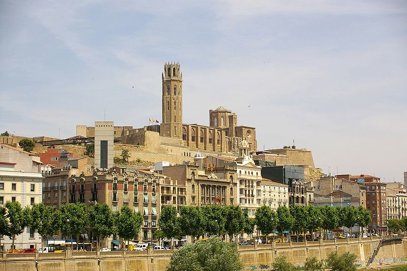 Experiencia en Lleida, España
