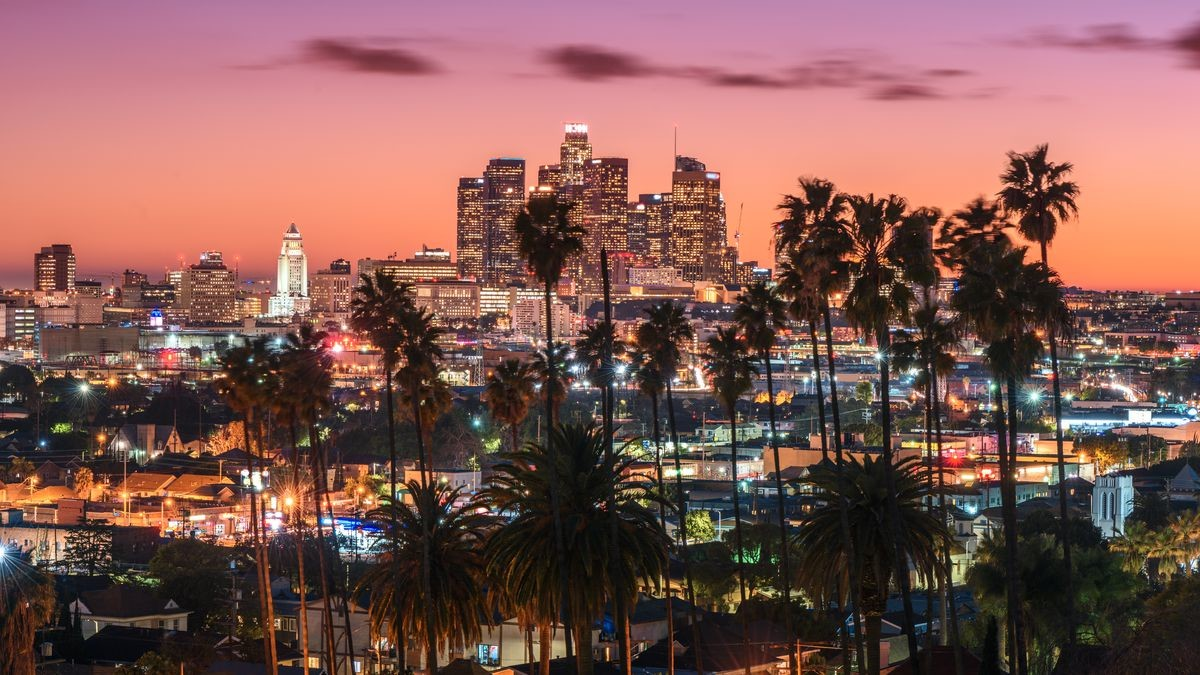Experiencia en Los Ángeles, Estados Unidos por Linda