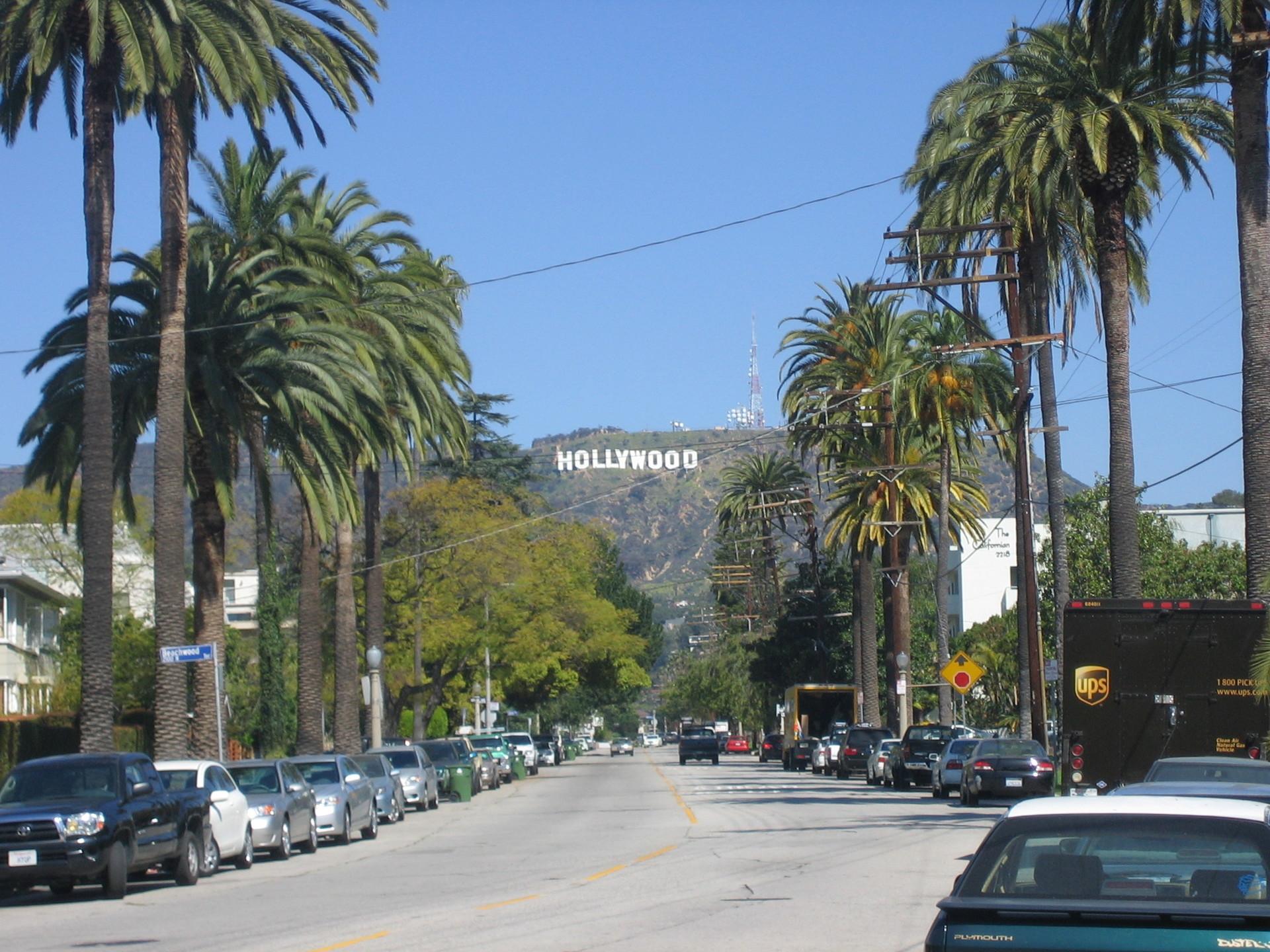Experiencia en Los Ángeles, Estados Unidos, por M.C.