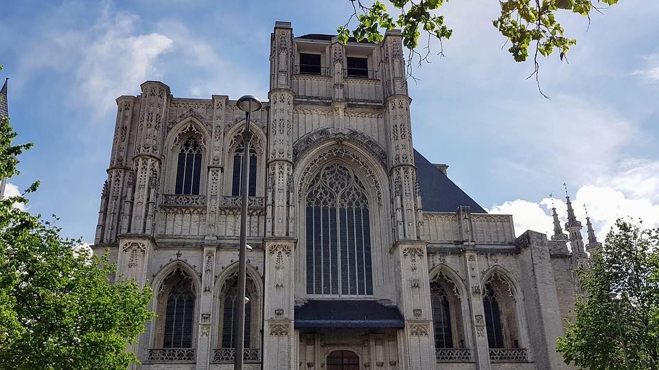 Experiencia en Lovaina, Bélgica, por Hannah