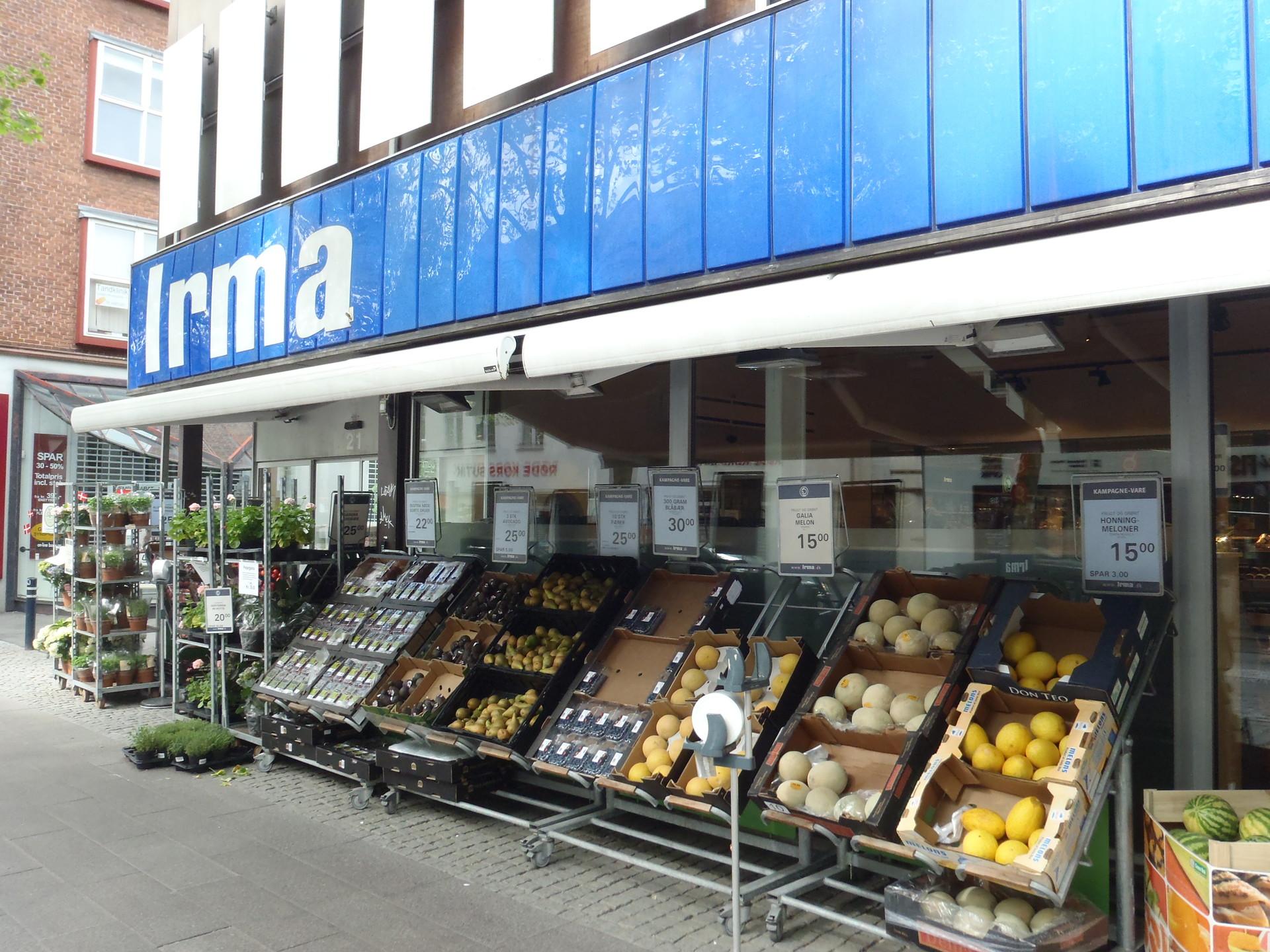 Experiencia en Lyngby, Dinamarca por Kristina
