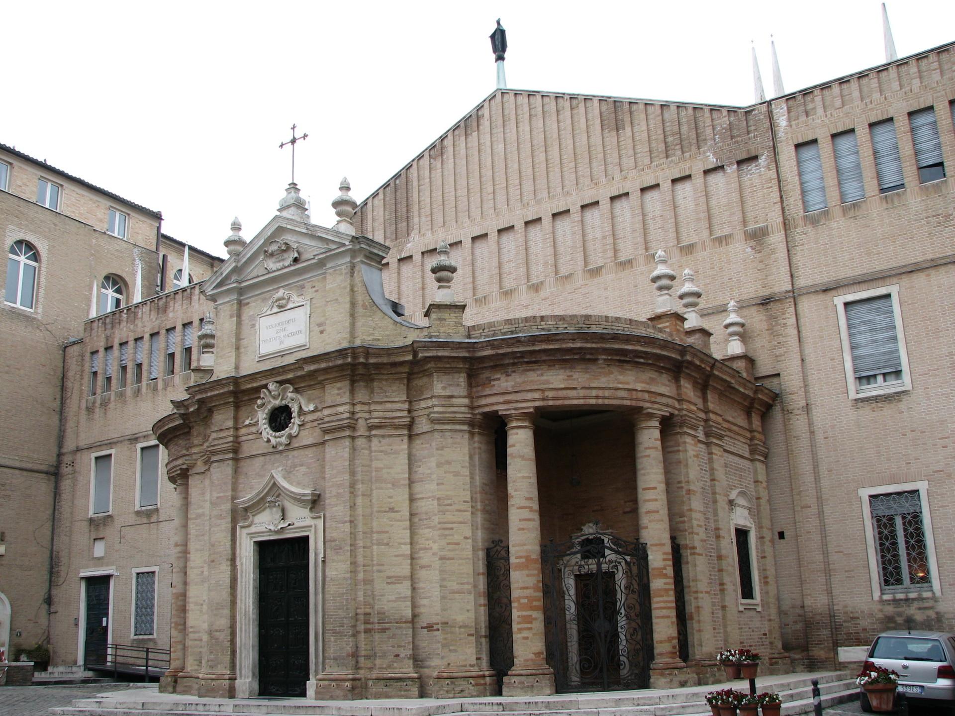 Experiencia en Macerata, Italia de Sohail