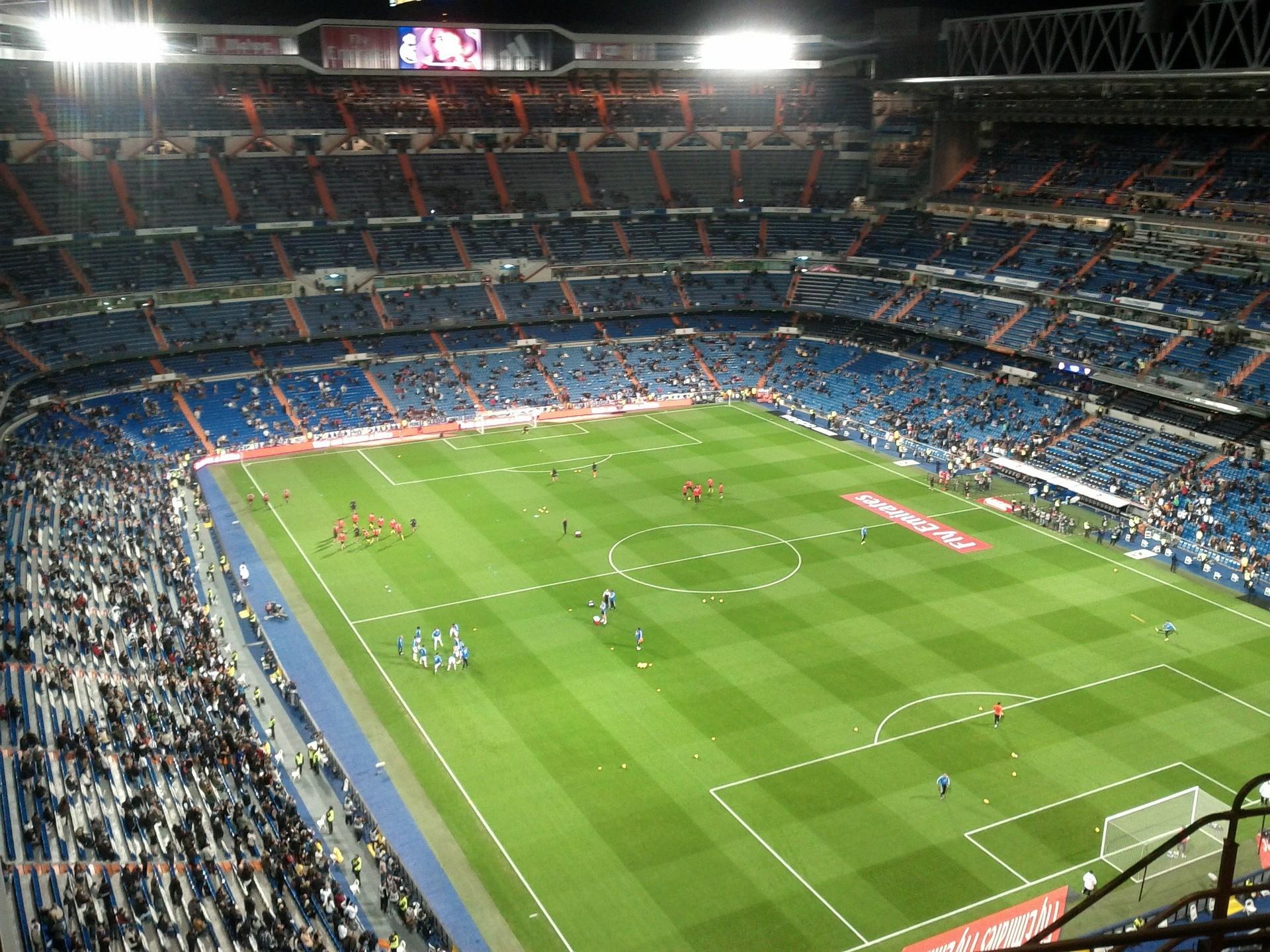 Experiencia en Madrid, España, por Cristina