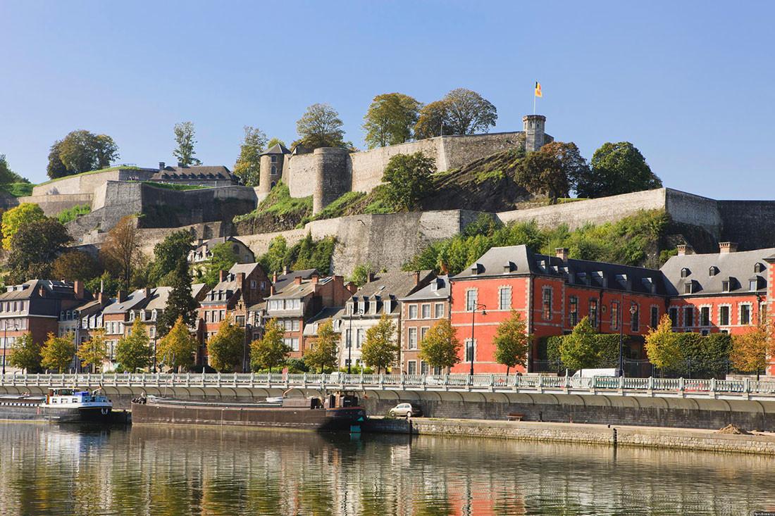 Experiencia en Namur, Bélgica por Lhorie