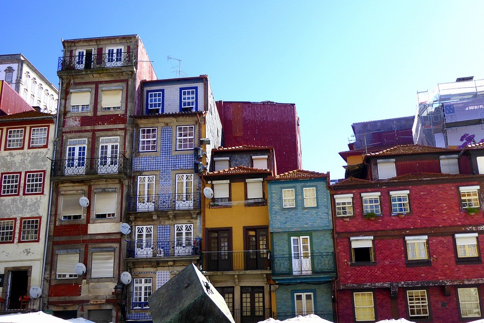 Experiencia en Oporto, Portugal por Xaninha