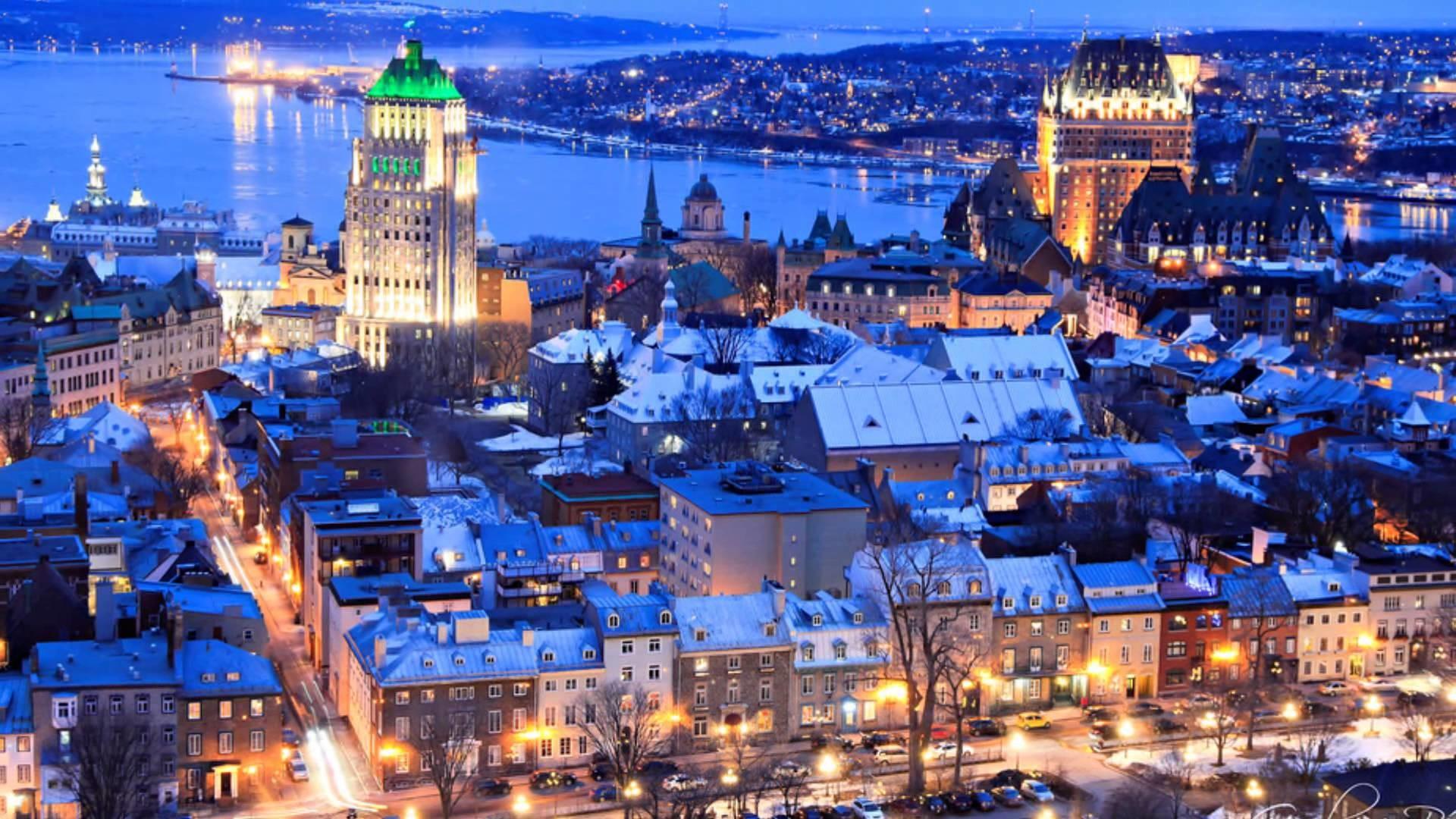 Resultado de imagen para Quebec (Canadá)