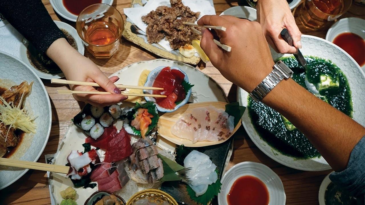 Experiencia en Tokio, Japón, por Meriel