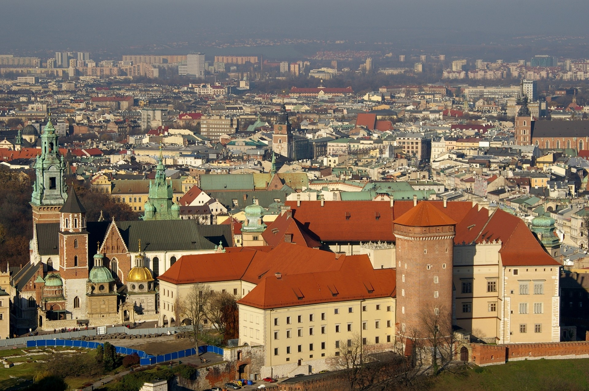Experiencia Erasmus en Cracovia, Polonia por Manon
