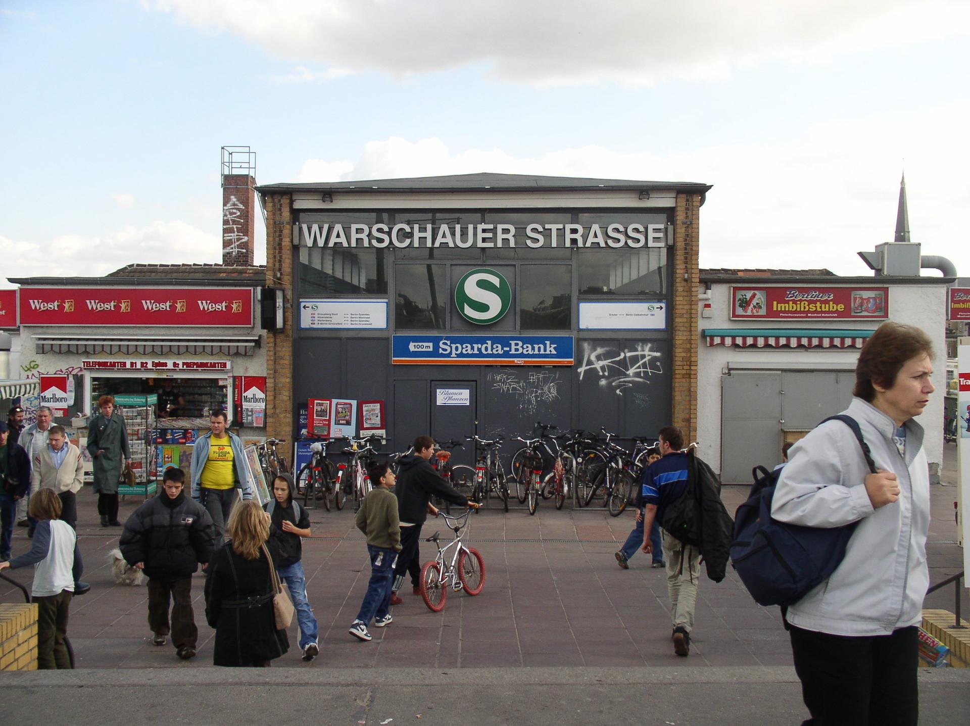 Experiência de Erasmus em Berlim, Alemanha
