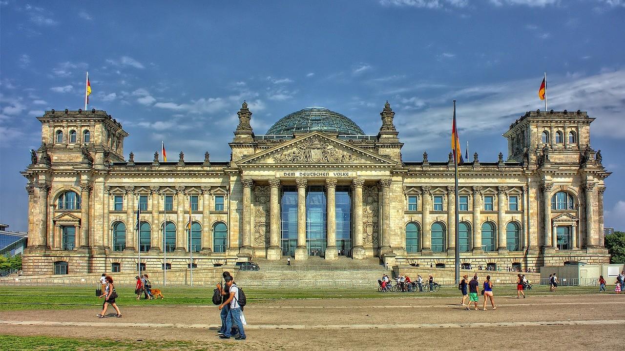 Experiência de Erasmus em Berlim, Alemanha, por ANNA