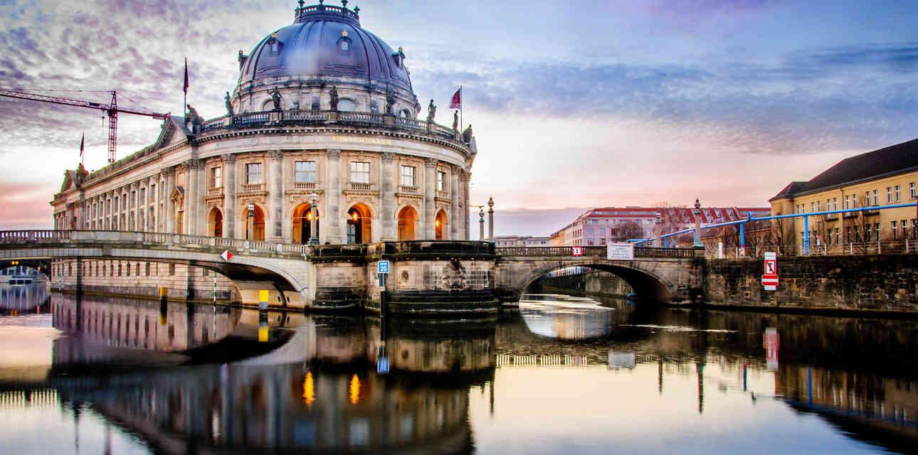 Experiência de Erasmus em Berlim, Alemanha por Rute